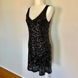 INC Sequined Dress